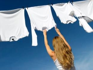 ¿Trucos principales para lavar la ropa blanca? - Lavatodo