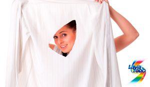 Evitar que pequeños agujeros aparezcan en tus prendas favoritas - Lavatodo Vista previa del slug: