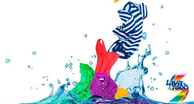 ¿Cómo lavar tu ropa de colores vibrantes? - Lavatodo